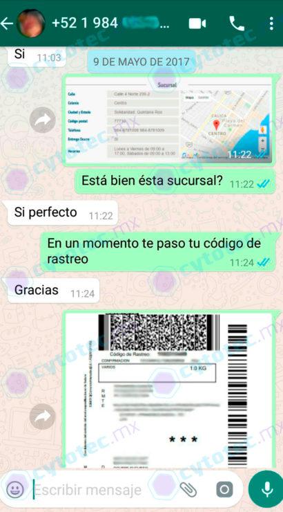 Testimonios Cytotec.mx