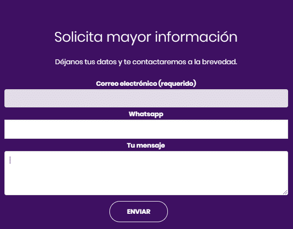 Contacto Cytotec