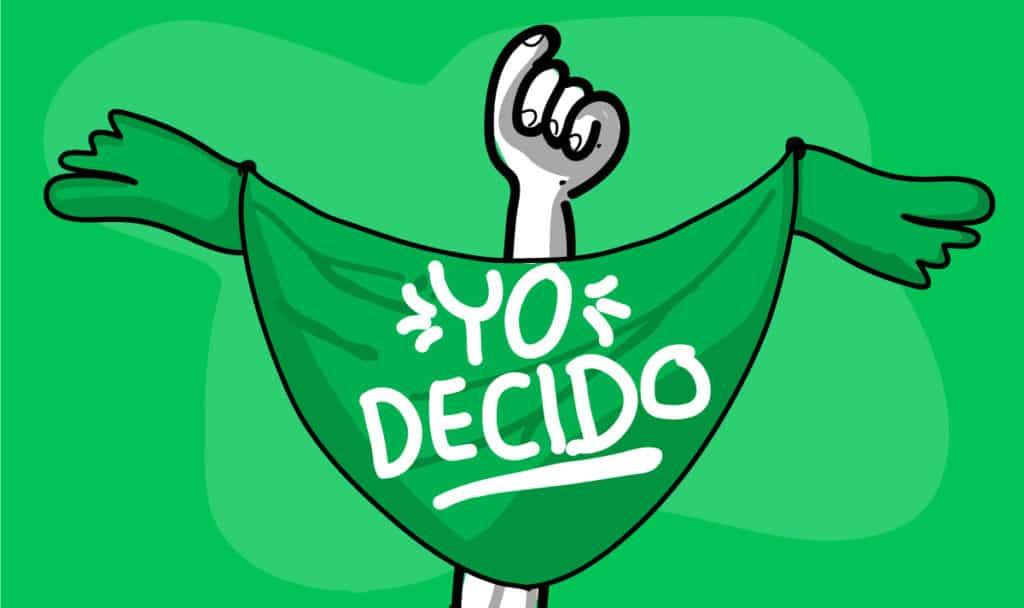 yo decido - aborto cytotec México
