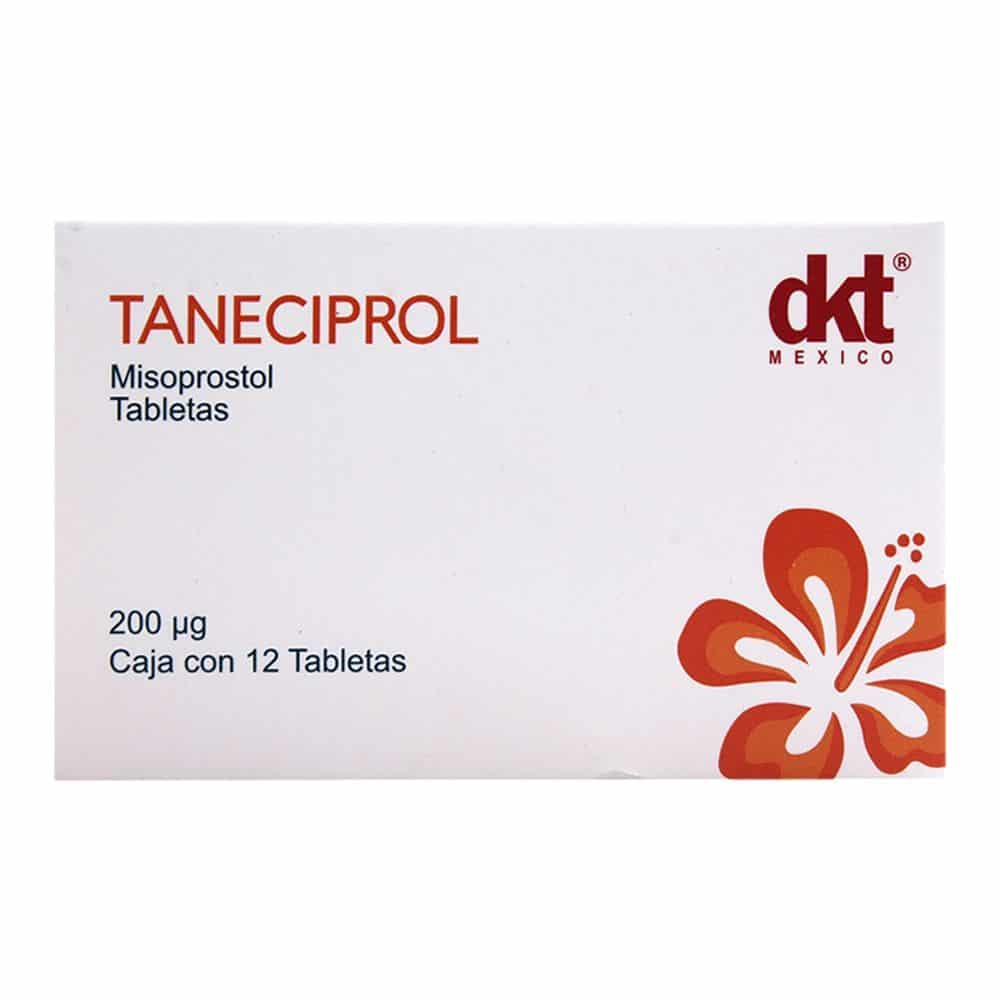 taneciprol 1